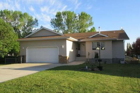 House for sale at 2111 Westview Cres Bowden Alberta - MLS: A1008688