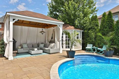 House for sale at 2111 Wildfel Wy Oakville Ontario - MLS: W4518851