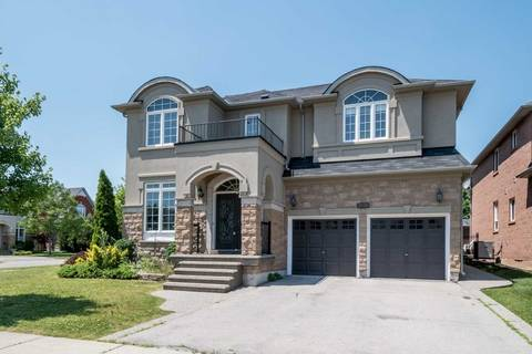 House for sale at 2111 Willhaven Tr Oakville Ontario - MLS: W4509983