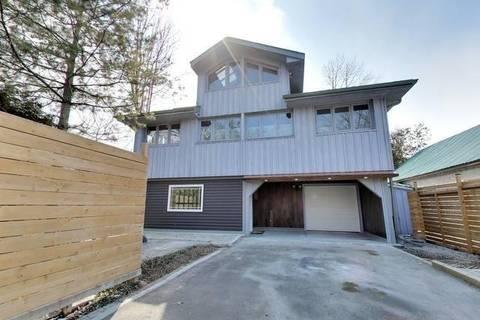House for sale at 21118 Dalton Rd Georgina Ontario - MLS: N4441626