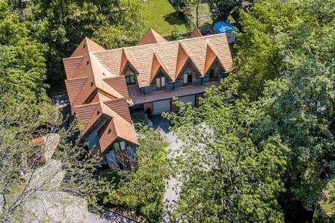 House for sale at 21119 Dalton Rd Georgina Ontario - MLS: N4497266