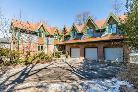 House for sale at 21119 Dalton Rd Georgina Ontario - MLS: N4696515