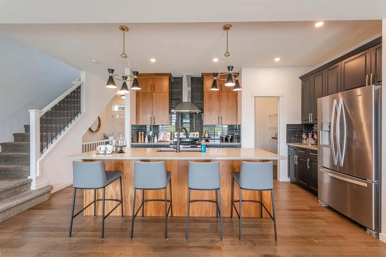 House for sale at 2112 160 St SW Edmonton Alberta - MLS: E4205850