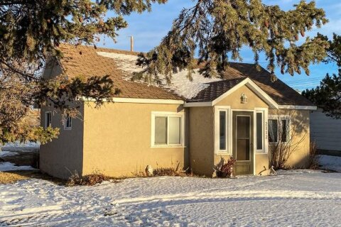 House for sale at 2112 23 St Nanton Alberta - MLS: A1057426