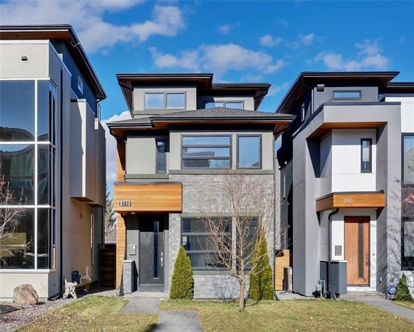Removed: 2112 29 Avenue Southwest, Calgary, AB - Removed on 2019-02-01 04:48:19