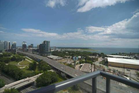 Apartment for rent at 51 East Liberty St Unit 2112 Toronto Ontario - MLS: C4864777