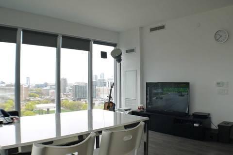 Apartment for rent at 68 Shuter St Unit 2112 Toronto Ontario - MLS: C4452411