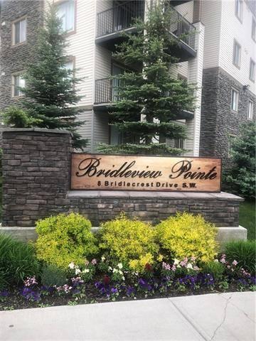 2112 - 8 Bridlecrest Drive Southwest, Calgary | Image 1