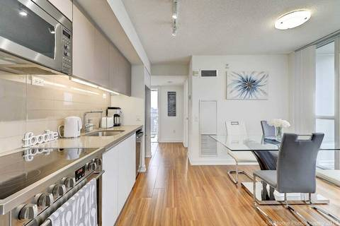Condo for sale at 85 Queens Wharf Rd Unit 2112 Toronto Ontario - MLS: C4524589