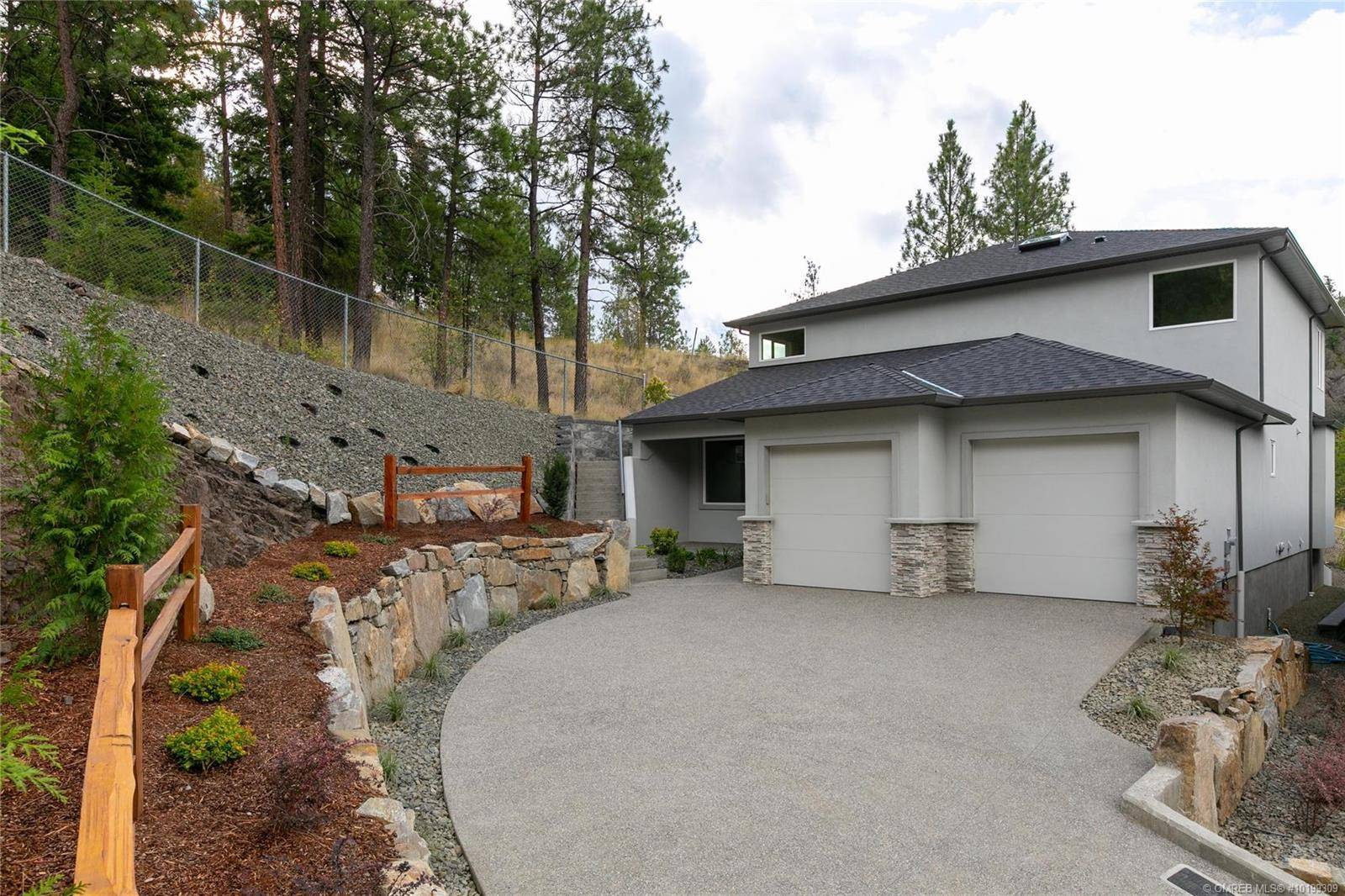 House for sale at 2112 Cornerstone Dr West Kelowna British Columbia - MLS: 10199309