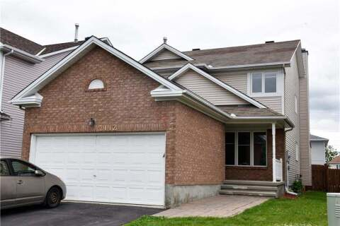 House for sale at 2112 Gardenway Dr Ottawa Ontario - MLS: 1197858