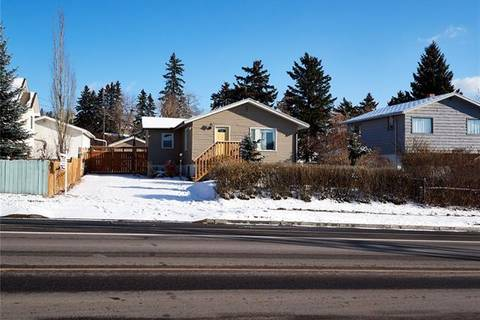House for sale at 2112 Home Rd Northwest Calgary Alberta - MLS: C4225866