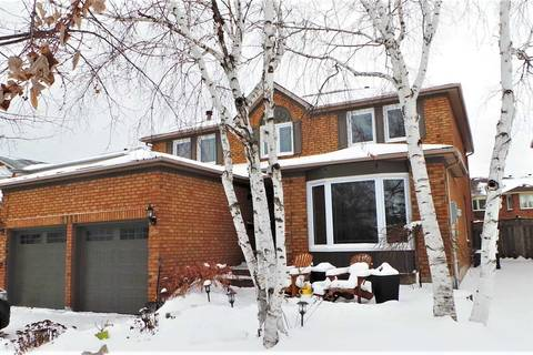 House for rent at 2112 Lumberman Ln Oakville Ontario - MLS: W4682129