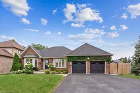 House for sale at 2112 Westoak Trails Blvd Oakville Ontario - MLS: 40014328