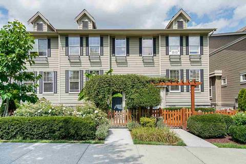 Townhouse for sale at 21125 80 Ave Langley British Columbia - MLS: R2394330
