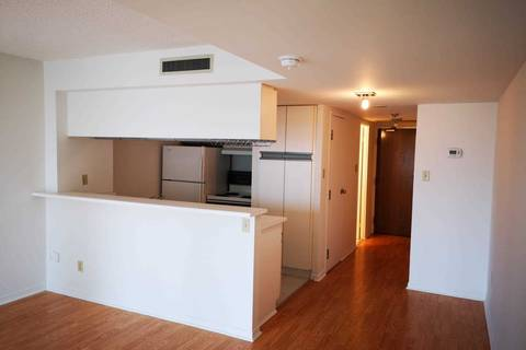 Apartment for rent at 1001 Bay St Unit 2113 Toronto Ontario - MLS: C4516992