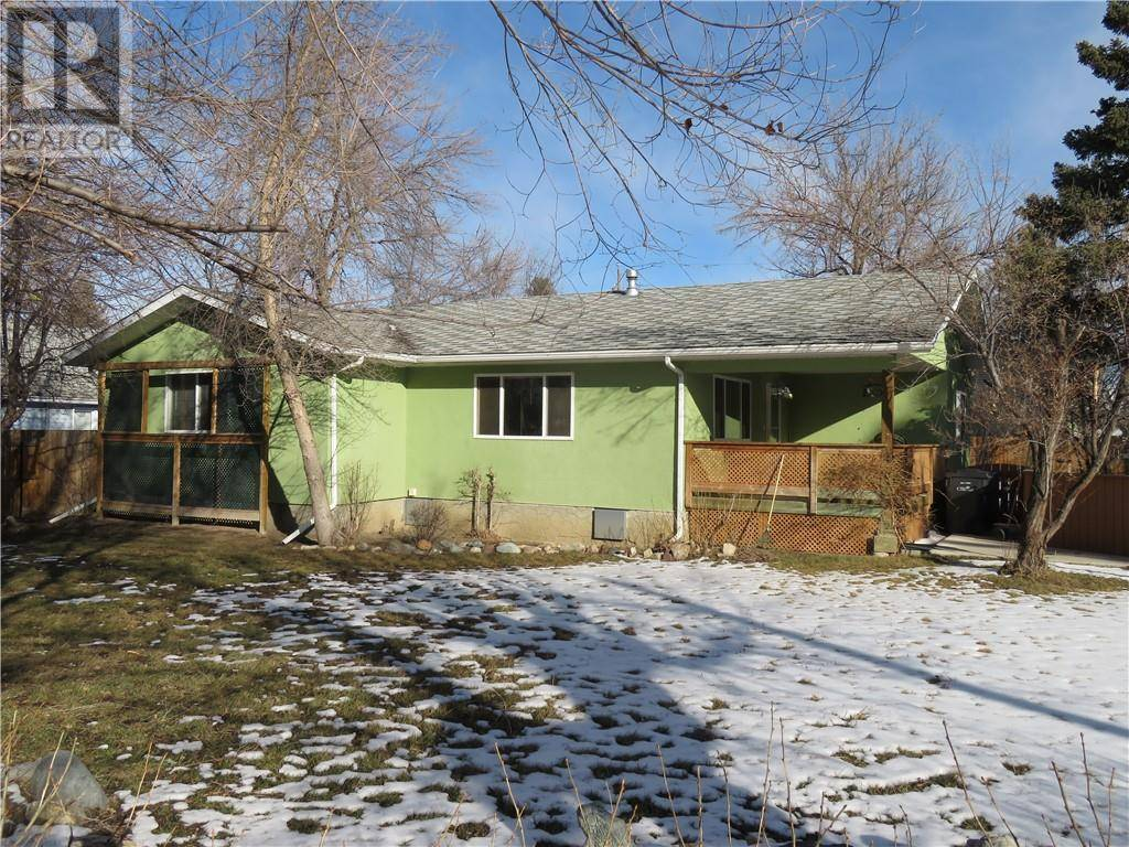 House for sale at 2113 16 St Coaldale Alberta - MLS: ld0189170
