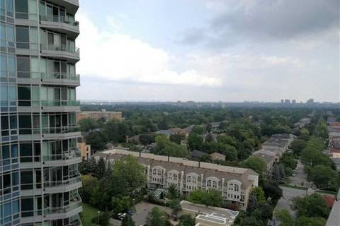 Apartment for rent at 18 Sommerset Wy Unit 2113 Toronto Ontario - MLS: C4709645