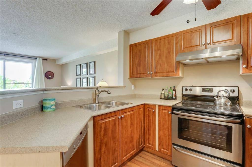 Condo for sale at 2371 Eversyde Ave Sw Unit 2113 Evergreen, Calgary Alberta - MLS: C4252689