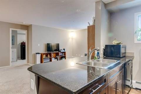 Condo for sale at 403 Mackenzie Wy Southwest Unit 2113 Airdrie Alberta - MLS: C4278105