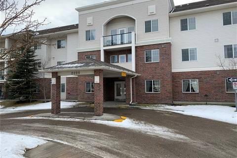 Condo for sale at 928 Arbour Lake Rd Northwest Unit 2113 Calgary Alberta - MLS: C4282372