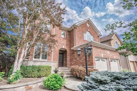 House for sale at 2113 Arbourview Dr Oakville Ontario - MLS: W4854895
