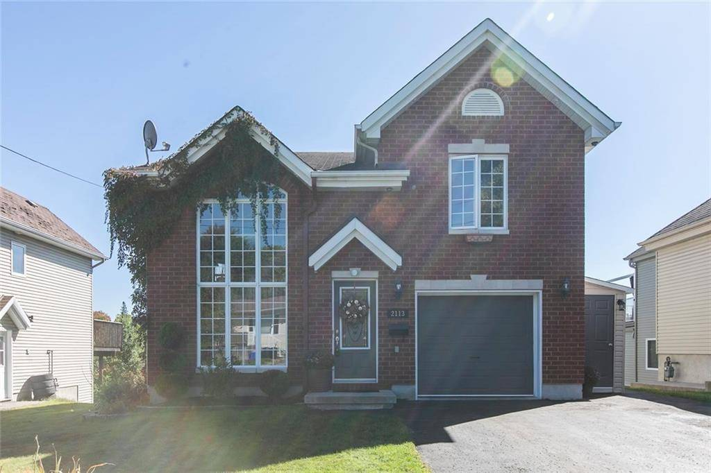 House for sale at 2113 Catherine St Rockland Ontario - MLS: 1169271