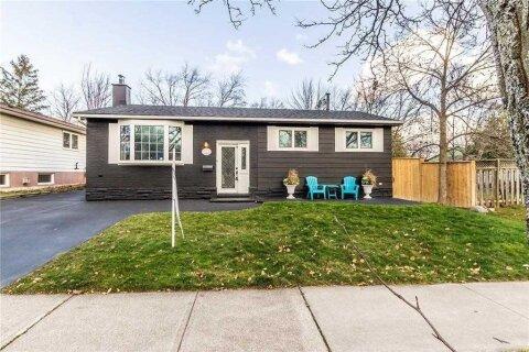 House for sale at 2113 Cavendish Dr Burlington Ontario - MLS: W4994472