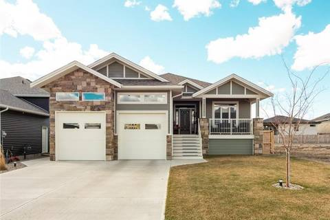 House for sale at 2113 Cedar Cres Coaldale Alberta - MLS: LD0162735