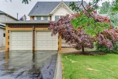 House for rent at 2113 Grosvenor St Oakville Ontario - MLS: W4600382