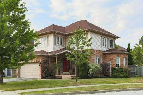 House for sale at 2113 Rosehill Dr Oakville Ontario - MLS: W4817122