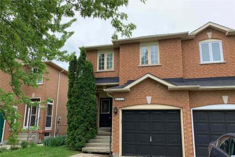 Townhouse for rent at 2113 Shady Glen Rd Oakville Ontario - MLS: W4774380