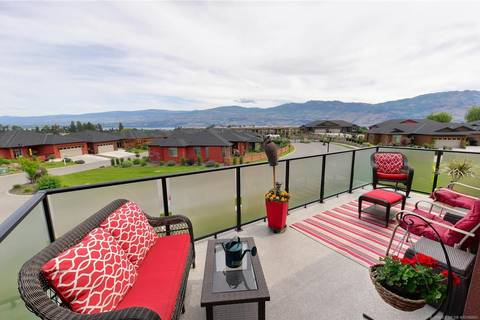 Townhouse for sale at 2113 Talavera Pl Westbank British Columbia - MLS: 10186665