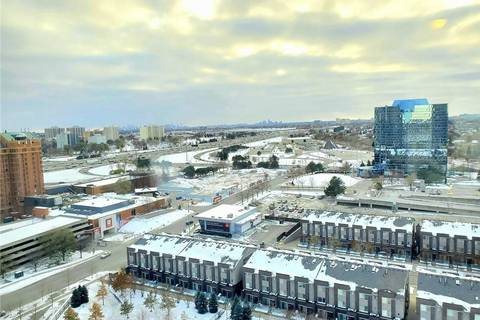 Apartment for rent at 181 Village Green Sq Unit 2114 Toronto Ontario - MLS: E4650795