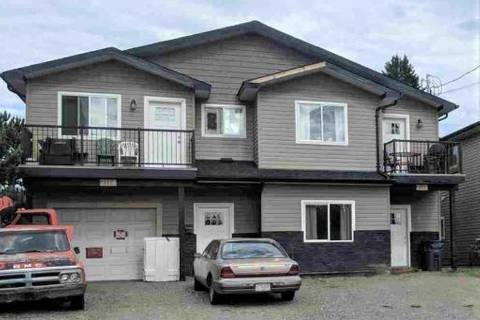 Townhouse for sale at 2116 Redwood St Unit 2114 Prince George British Columbia - MLS: R2381908