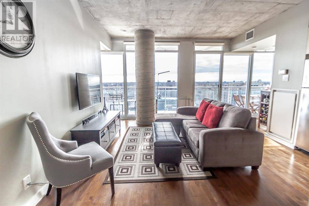 Condo for sale at 324 Laurier Ave W Unit 2114 Ottawa Ontario - MLS: 1187863