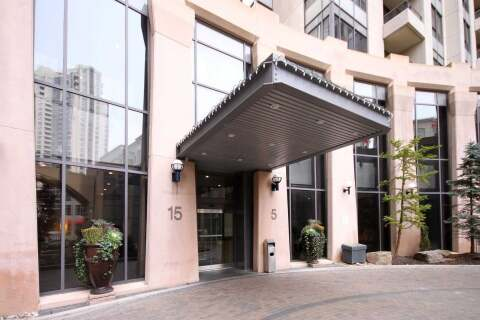 Apartment for rent at 5 Northtown Wy Unit 2114 Toronto Ontario - MLS: C4922425