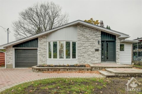 House for sale at 2114 Balharrie Ave Ottawa Ontario - MLS: 1217498
