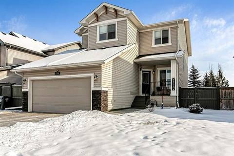 House for sale at 2114 High Country Ri Northwest High River Alberta - MLS: C4281661
