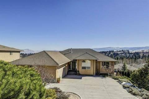House for sale at 2114 Horizon Dr West Kelowna British Columbia - MLS: 10179032