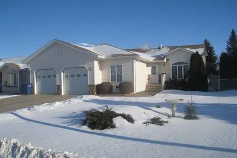 House for sale at 2114 Newmarket Dr Tisdale Saskatchewan - MLS: SK796243