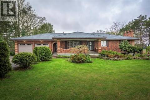 House for sale at 21141 Purple Hill Rd Middlesex County Ontario - MLS: 192928