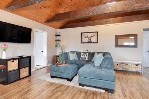 House for sale at 21147 Dalton Rd Georgina Ontario - MLS: N4390613
