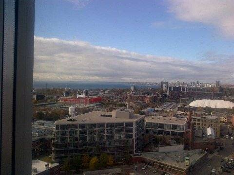 Condo for sale at 125 Western Battery Rd Unit 2115 Toronto Ontario - MLS: C4733930
