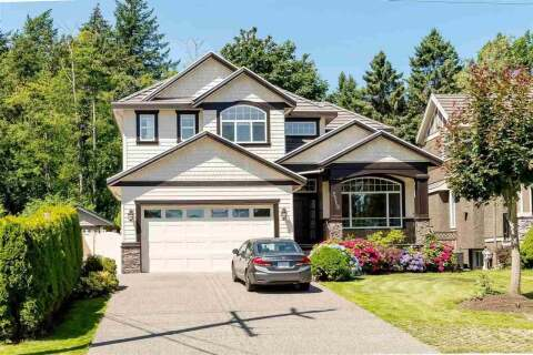 House for sale at 2115 156 St Surrey British Columbia - MLS: R2497857