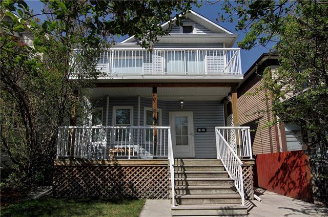 For Sale: 2115 16a Street Southwest, Calgary, AB | 3 Bed, 3 Bath House for $539,900. See 35 photos!