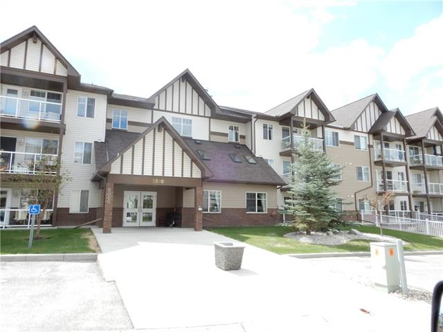 Sold: 2115 - 200 Community Way, Okotoks, AB
