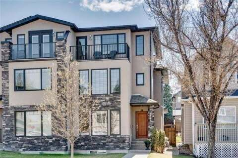 Townhouse for sale at 2115 21 Ave Southwest Calgary Alberta - MLS: C4296476