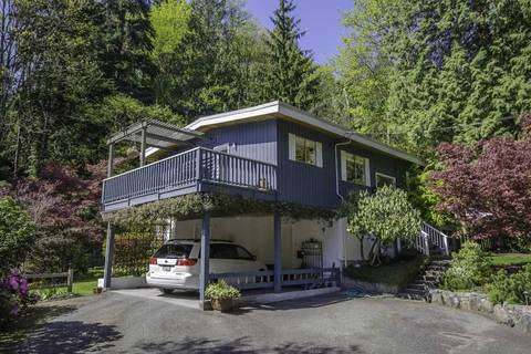 House for sale at 2115 28th St West Vancouver British Columbia - MLS: R2362422