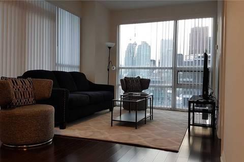 Apartment for rent at 460 Adelaide St Unit 2115 Toronto Ontario - MLS: C4516782